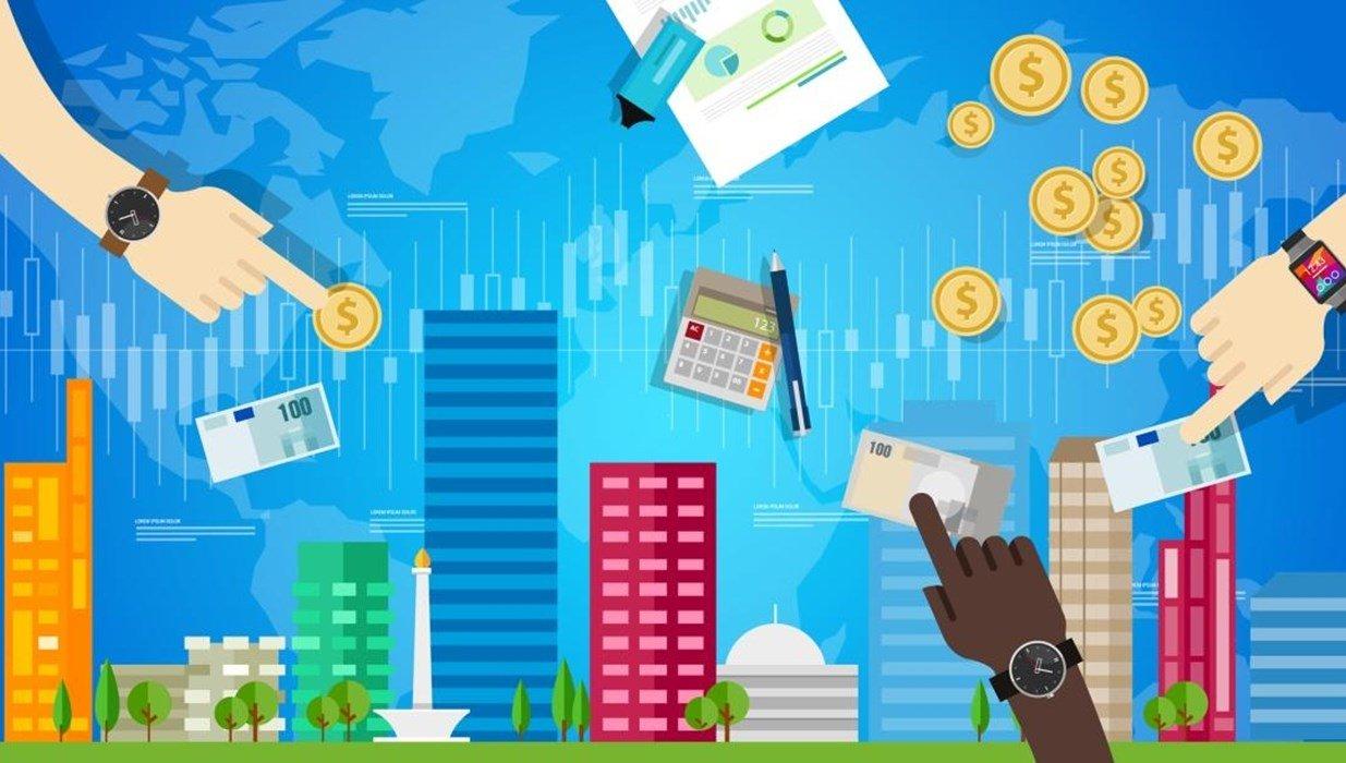 Слепим будущее из денег и дней